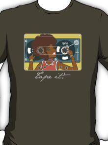 Tape it! Mix it! T-Shirt