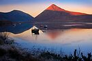 Loch Slapin, by Torrin, Isle of Skye. Scotland. by photosecosse /barbara jones