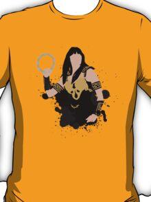 Xena Silhouette T-Shirt