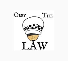 Obey the Law Unisex T-Shirt