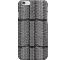 Fishnet iPhone Case/Skin