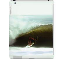 del mar del iPad Case/Skin