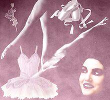 Remembering the dance by CheyenneLeslie Hurst