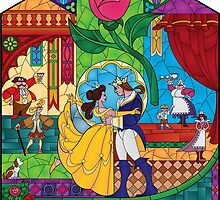 Tale as Old as Time by Katherine Grace