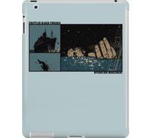 Operation Mincemeat iPad Case/Skin
