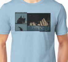 Operation Mincemeat Unisex T-Shirt