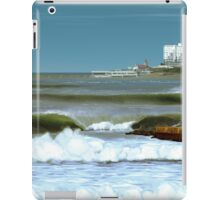Mardel iPad Case/Skin