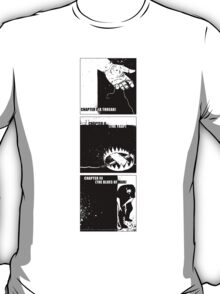 Three Chapters T-Shirt