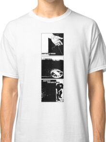 Three Chapters Classic T-Shirt