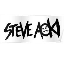 Steve Aoki Poster