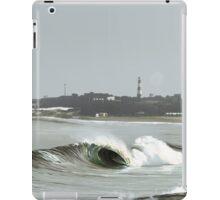 Dia de bruma iPad Case/Skin