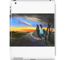 Collaboration with Redbubble Author, Enivea .....Dancing in the Dawn iPad Case/Skin