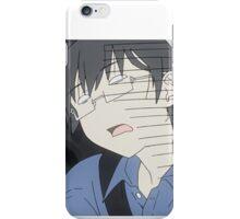 2D-Kun iPhone Case/Skin