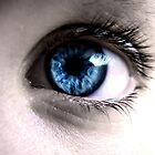 Erins Eye Again by Elizarose