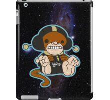 Köpke Chara Collection - Spacemonkey iPad Case/Skin