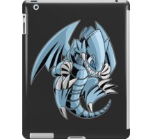 Blue-Eyes Toon Dragon iPad Case/Skin