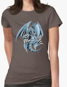 Blue-Eyes Toon Dragon T-Shirt