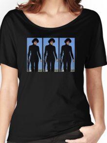 O-Ren Women's Relaxed Fit T-Shirt