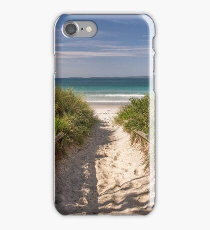 Callala Beach NSW Australia iPhone Case/Skin