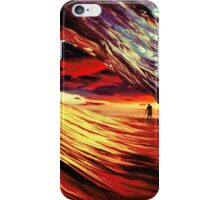 Tubingui San Jacinto iPhone Case/Skin