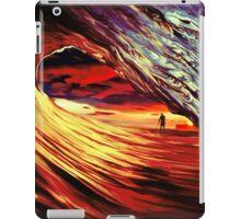 Tubingui San Jacinto iPad Case/Skin