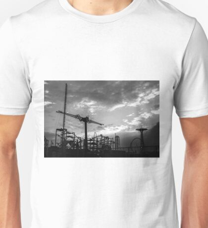 Coney Island World Unisex T-Shirt