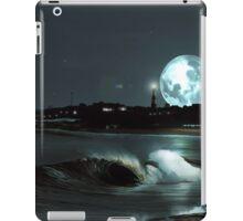 Noche Mariana iPad Case/Skin