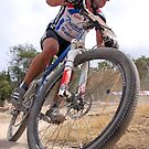 Cross Country Descent by fotosports