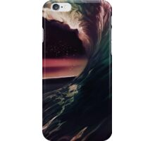 Ola nochera iPhone Case/Skin