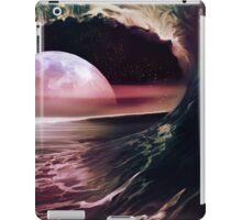 Ola nochera iPad Case/Skin