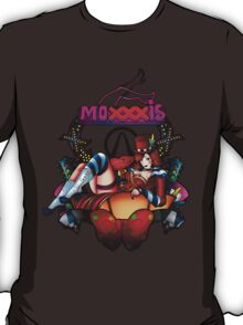 Mad Moxxi: When I'm Good, I'm Very Good... T-Shirt