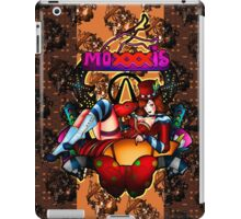 Mad Moxxi: When I'm Good, I'm Very Good... iPad Case/Skin