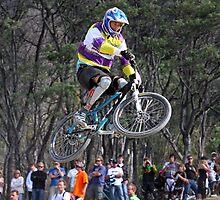 4X Jump by fotosports
