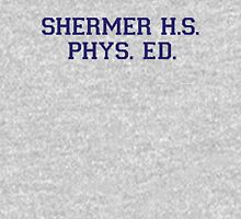 Shermer High School Physical Education Unisex T-Shirt
