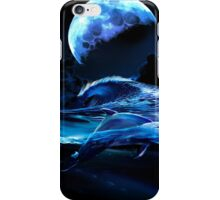 lejos del FIN iPhone Case/Skin