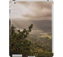 Kangaroo Valley NSW Australia iPad Case/Skin
