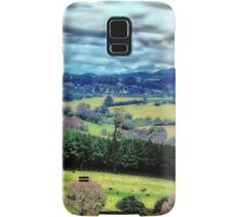 Let's Go To The Hills Samsung Galaxy Case/Skin