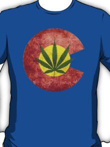 Colorado Dank Logo T-Shirt
