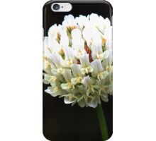 Orchid Ball iPhone Case/Skin