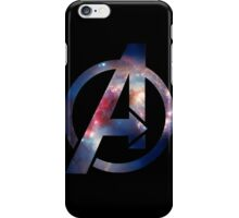 Avenger Space iPhone Case/Skin