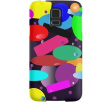Color Color Color Samsung Galaxy Case/Skin