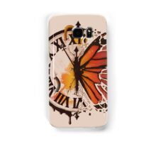 A Ruptured Time Samsung Galaxy Case/Skin