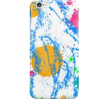 Abstract 1 iPhone Case/Skin