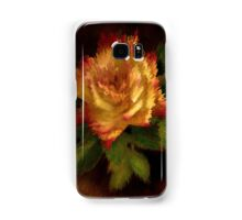 A Rose  Samsung Galaxy Case/Skin