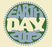 Earth Day 2 Color Design by EthosWear
