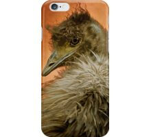 That Shy Come-Hither Stare iPhone Case/Skin