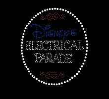 Disney's Electrical Parade by morganlianne