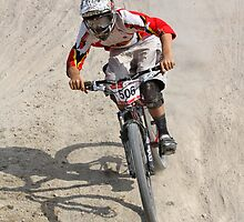 Solo Rider by fotosports