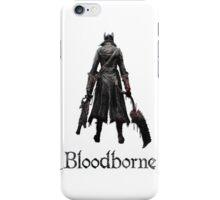 Bloodborne iPhone Case/Skin