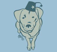 Fez Dog by kopke